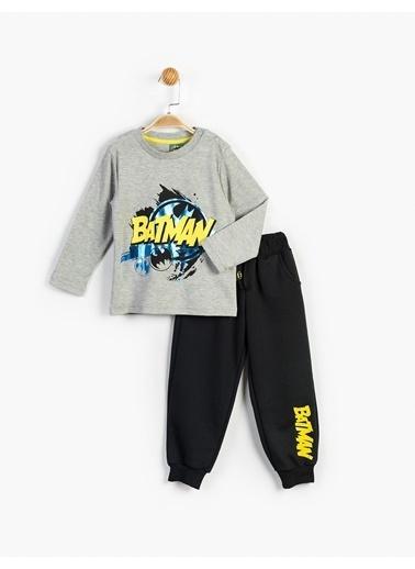 Batman Set Gri